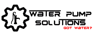 Water Pump Solutions