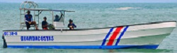 costa rica coast guard