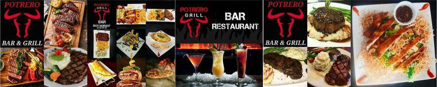 potrero grill surfside